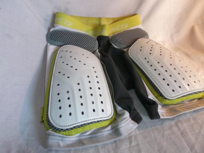 Culera Pantalon Prot. Snowboard Wedze en