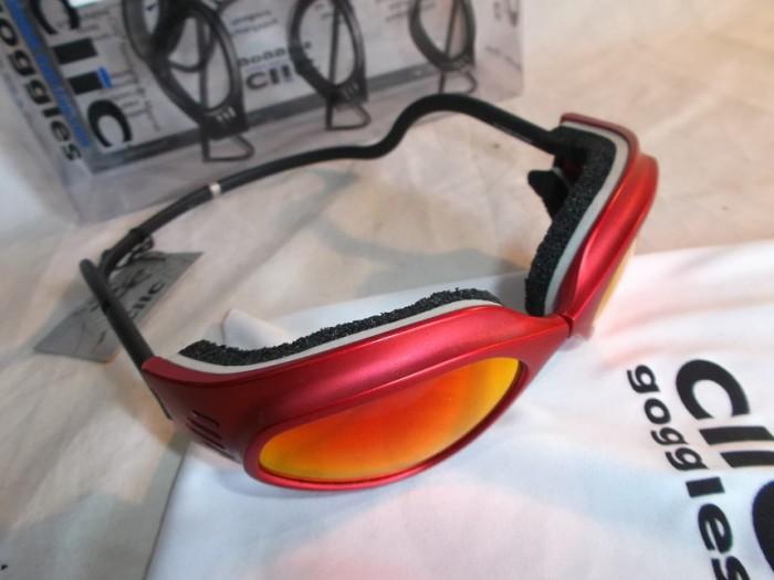 Gafas Snow Esqui Clic Goggles ESTRENO en