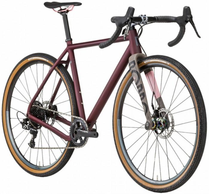 Bicicleta RONDO Ruut AL Gravel Plus en