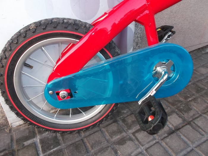 Bicicleta Infantil Imaginarium 14 Evolutiva en