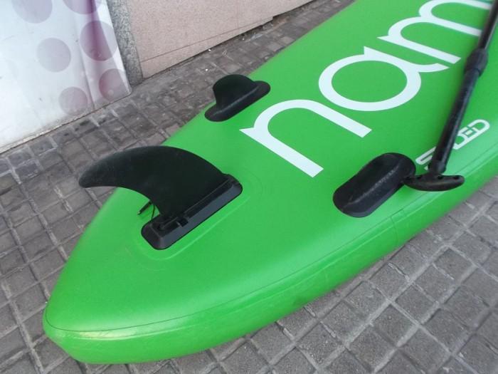 Tabla Paddle Surf Seaded 10.6 en