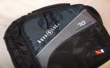 Bolsa Regulador Aqualung Traveller 70