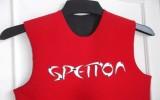 Chaleco Neopreno Spetton 3mm