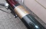 Bicicleta Look KG 176 Dura-Ace Carbon 1992