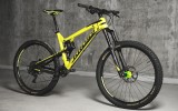 Bicicleta MTB Kross Soil 1.0 Trail
