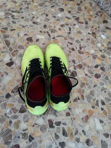 Botas de futbol Adidas predator en