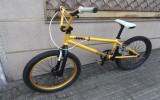 Bicicleta BMX Wipe 5