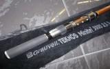 Caña Grauvell Teknos Minitel 3000 de 210