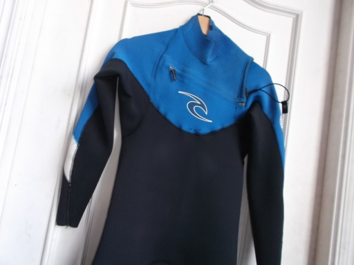 Traje Surf RipCurl Dawn Patrol 3.2 en