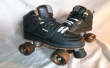 Patines Oxelo Quad 5