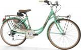 Bicicleta Paseo Cinzia DecoVille