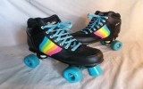 Patines Quad Rookie Rainbow V2