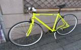 Bicicleta Fixie Orbita Fix
