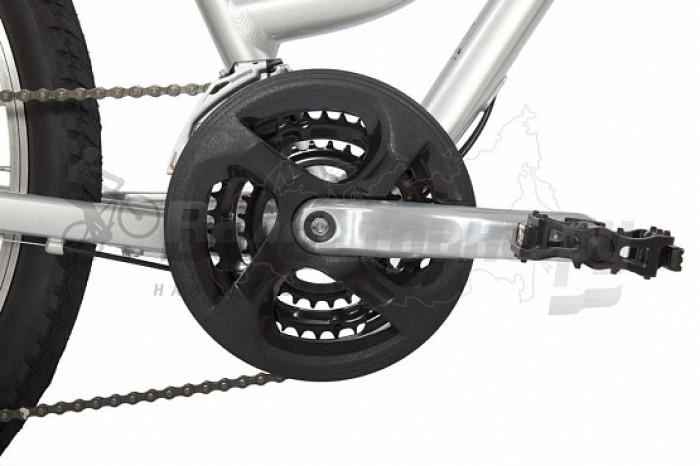 Bicicleta Hibrida Trek Shift 2