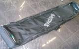 Bolsa Esquis Snow K2 Rider Roller 180