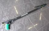 Fusil Sporasub Black Viper 75