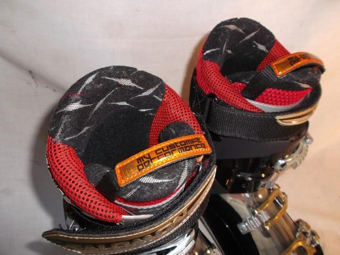 Botas Esqui Salomon Mission RS 8