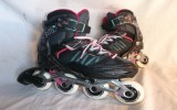 Patines Linea Oxelo FIT5 Jr. regulables