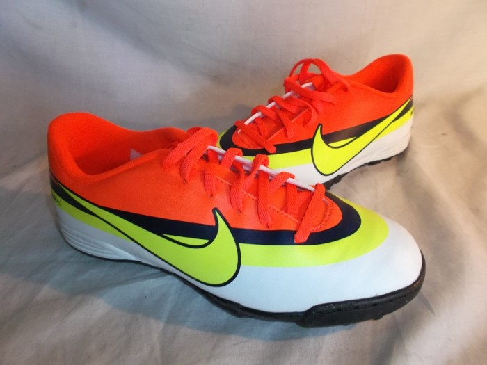 Botas Nike Mercurial Vortex CR7 en