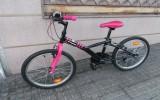 BIcicleta BTwin 20 pulgadas Misti 320