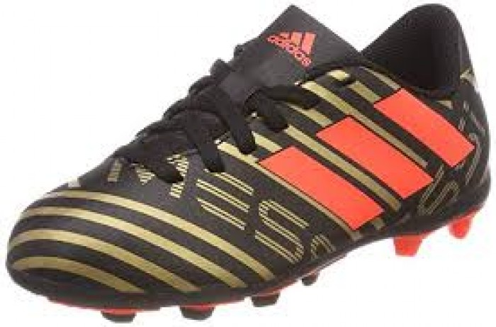 Botas Adidas Nemeziz MESSI 17.4 FXG en