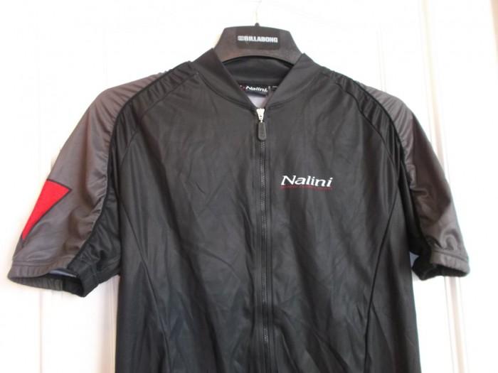 Maillot Nalini Profesional XL