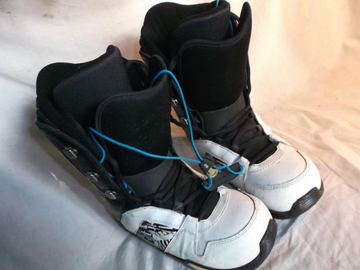 Botas Snow Nitro Barrace 44