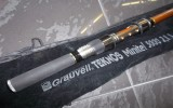 Caña Grauvell Teknos Minitel 3000 210L