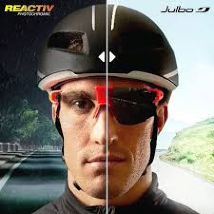 Gafas Julbo Aerospeed Reactiv Fotocromatica en
