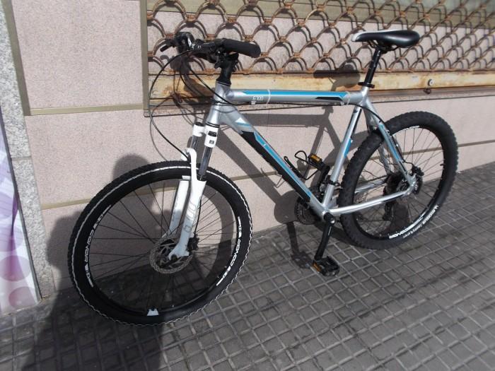 Bicicleta MTB Conor 6700 XL en