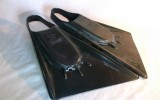 Aletas Bodyboard Stealth S2 Black
