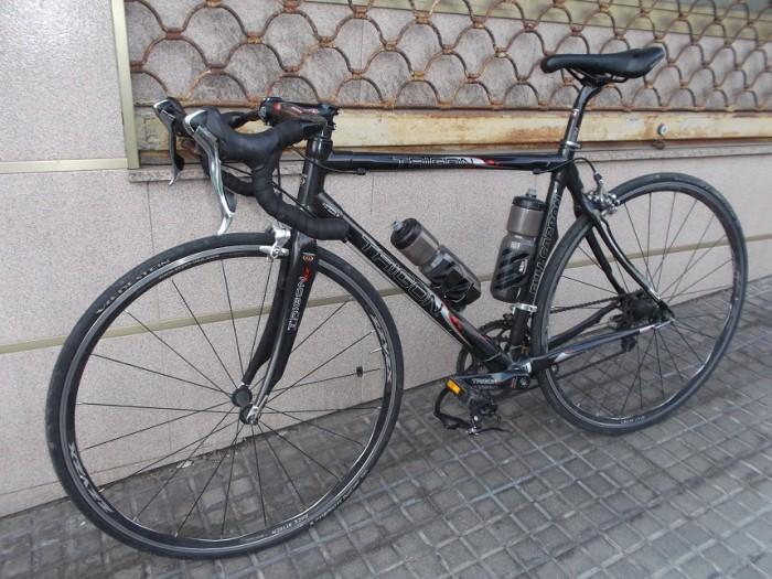 Bicicleta Trigon Full Carbon Dura-Ace en