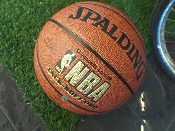 Balón Basket Spalding en