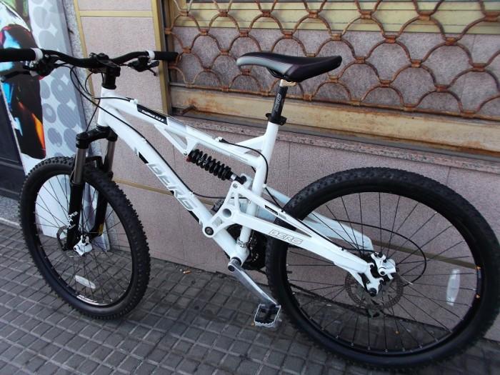 Bicicleta Berg Trailrock 5.0 R
