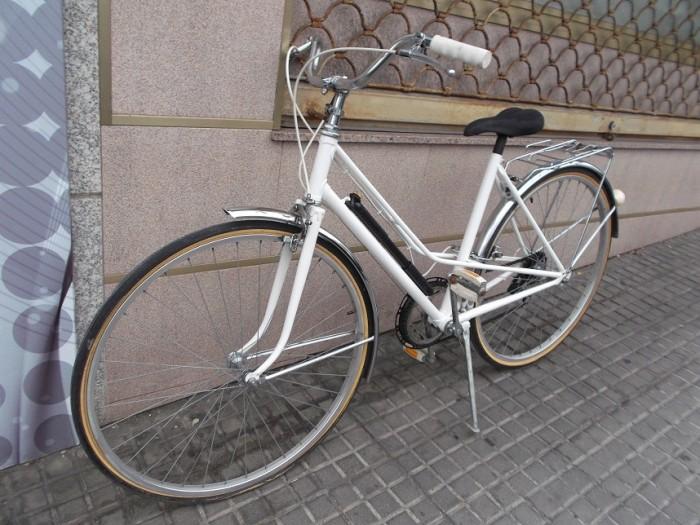 Bicicleta Orbita de paseo en