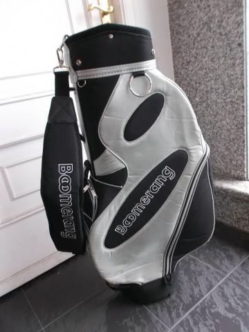 Bolsa Palos Golf Boomerang en