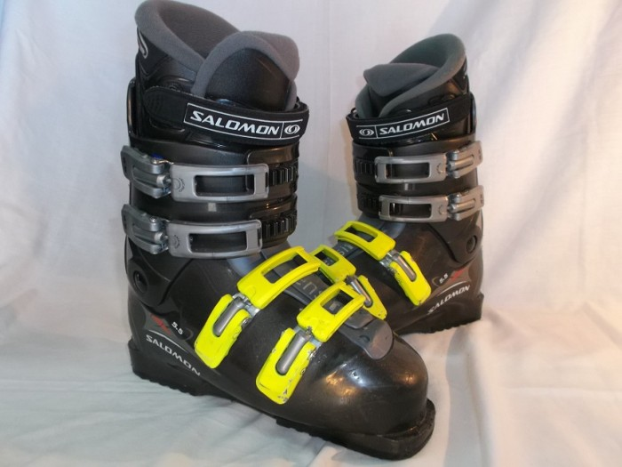 Botas Esquí Salomon Performa 5.5 en
