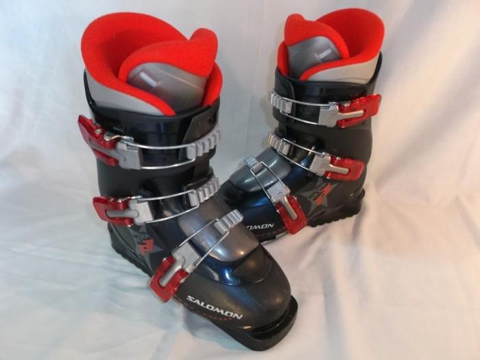 Botas Esquí Salomon Performa T3 en