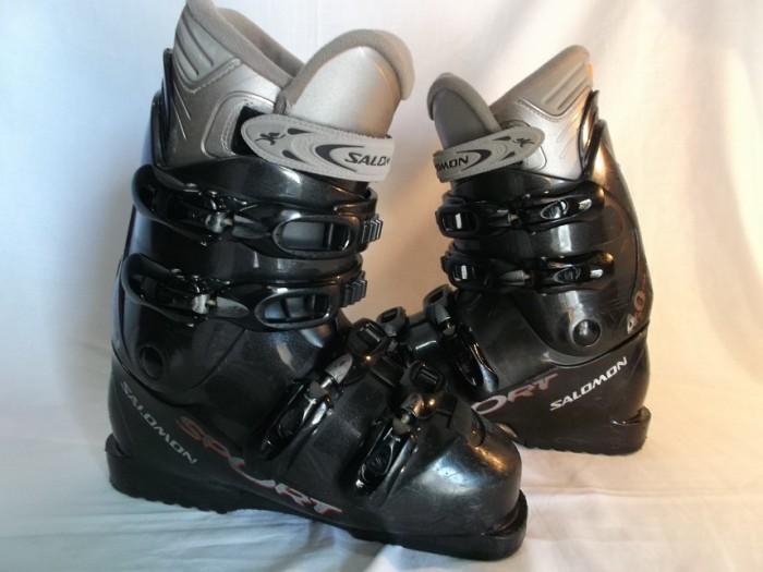 Botas Esquí Salomon Sport 4.0 en
