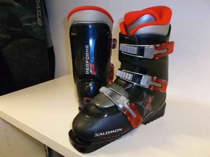 Botas Esquí Salomon T3 en