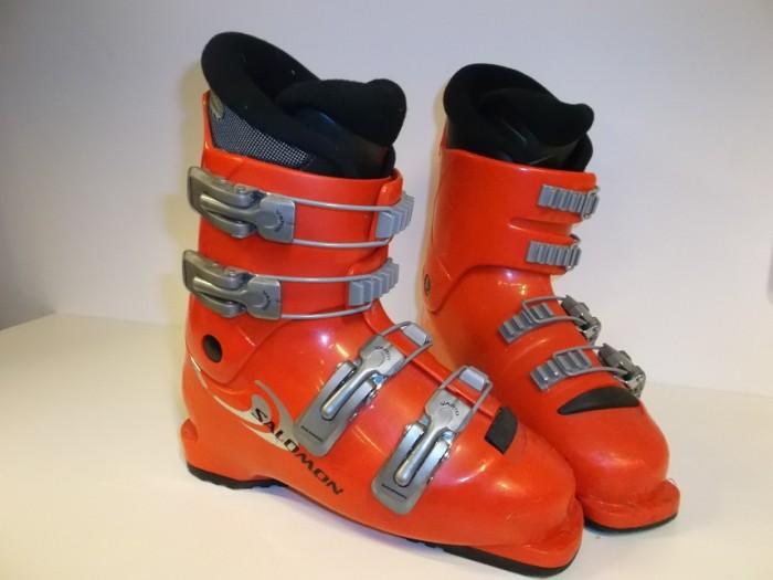 Botas Esquí Salomon T4 en