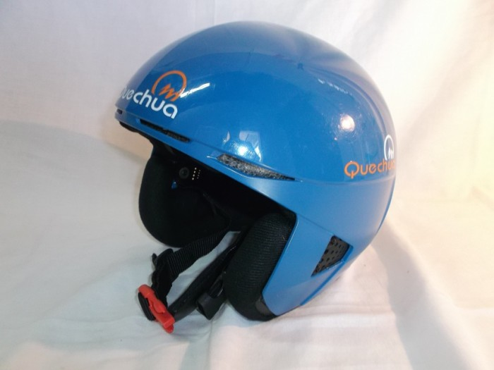 Casco Snow/Esquí Wed'ze Azul en