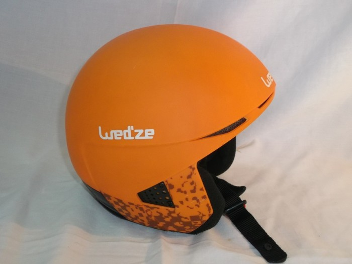 Casco Snow/Esquí Wed'ze MRZ-400 en