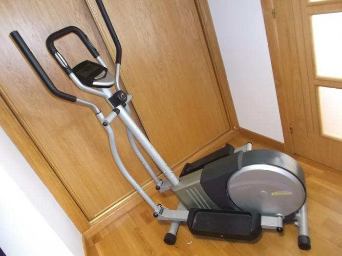 Eliptica BH Fitness Stylus en