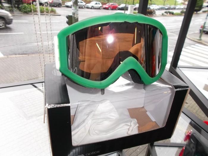 Gafas de Ventisca Anon en