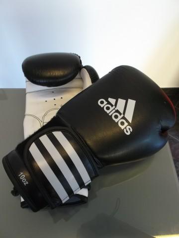 Guantes Boxeo Adidas en