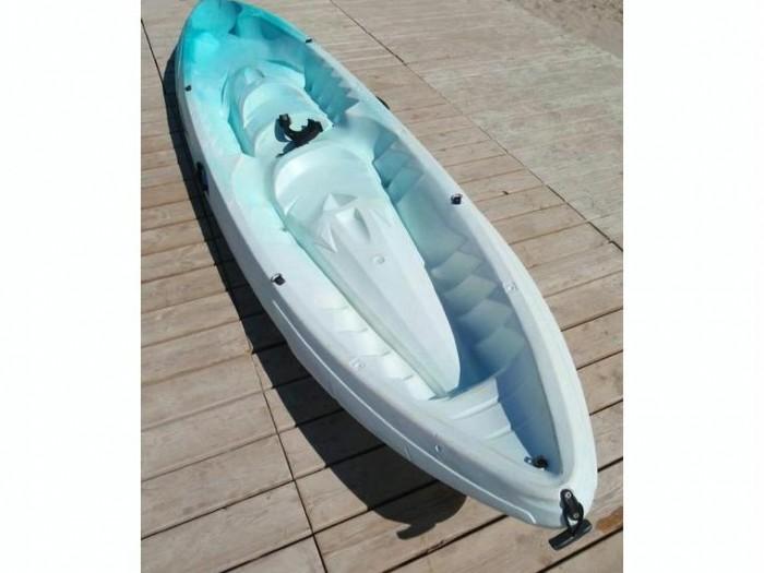 Kayak Rotomod Ocean 4 en