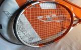 Raqueta Dunlop 5 Hundred