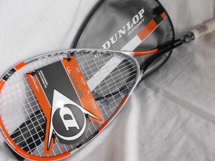 Raqueta Squash Dunlop Tempo Ti en
