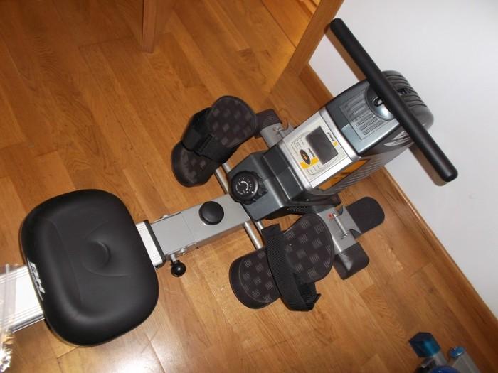 Remo BH Fitness Regatta